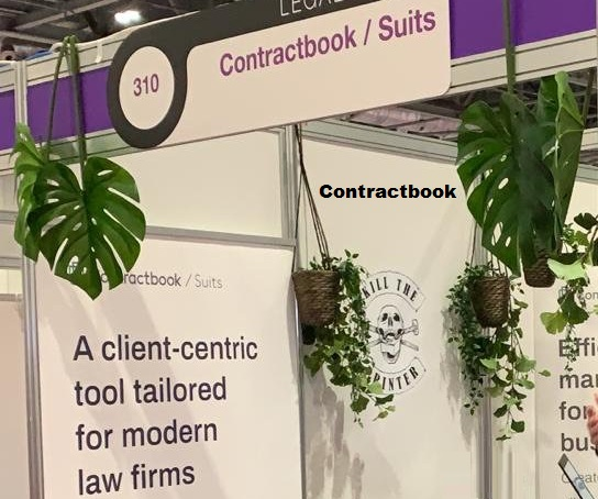 Contractbook seals €3.5 million seed to tackle booming legal tech market